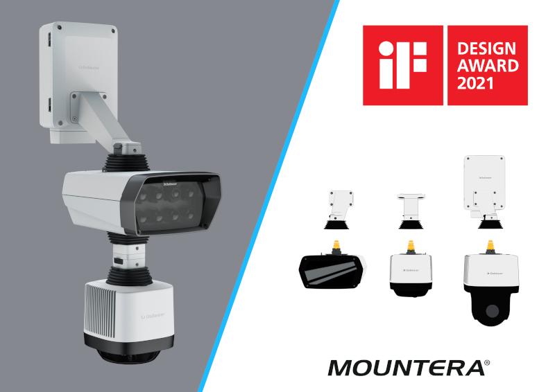 Mountera Mounting System