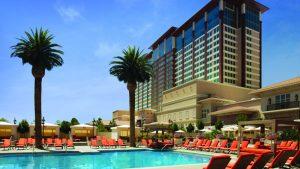 Thunder Valley Casino Resort begins work