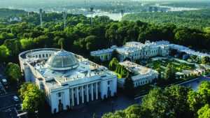 Ukraine introduces gambling tax framework