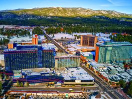 Bally Corp purchase MontBlue Resort