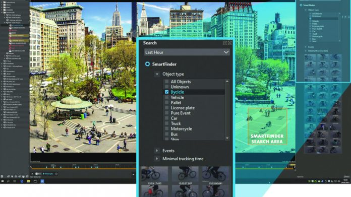 Dallmeier SeMSy Compact video management system simplifies AI data and metadata handling