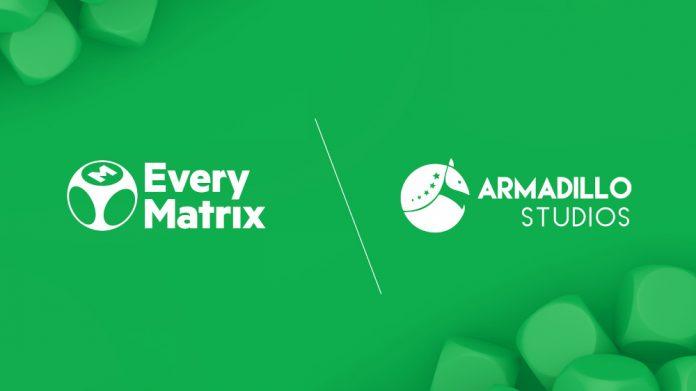 EveryMatrix Miami Armadillo Studios