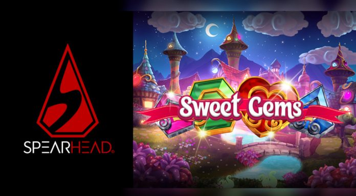 Speahead Studios Sweet Gems video slot