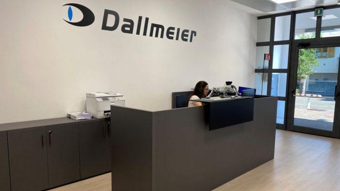 Dallmeier front desk