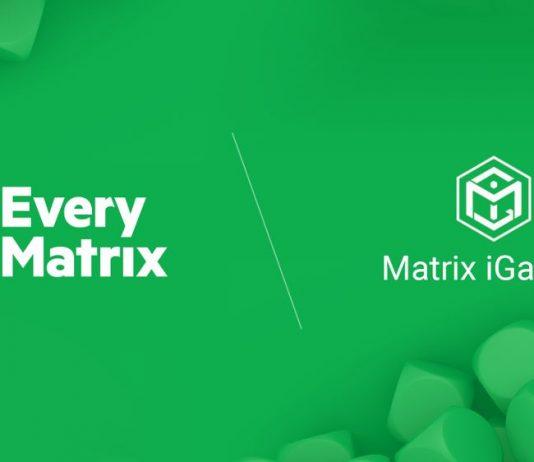EveryMatrix Matrix iGaming