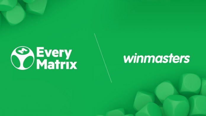 EveryMatrix winmasters