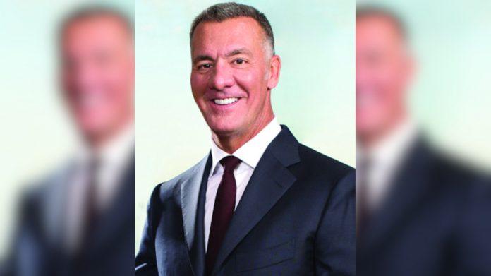 Frank Fertitta Red Rock Resorts CEO