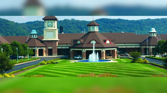 Full House Resorts Indiana management appointments