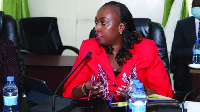 Kenya Nairobi casino licence fees