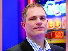 Mat Ingram Reflex Gaming First Look Games partnership
