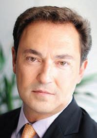 Odisseas Athanasiou CEO Lamda Development