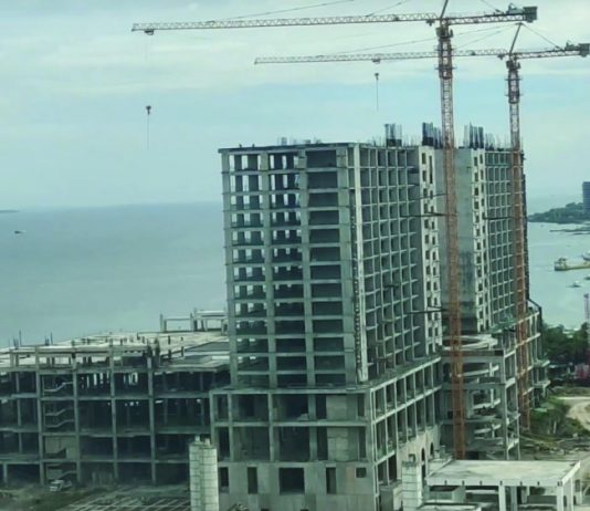PH Resorts Group Holdings Emerald Bay phase one Q3 2022