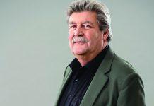 Pieter Remmers Merkur 360 Advisory Board