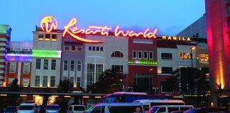 Resorts World Manila Q1 financials