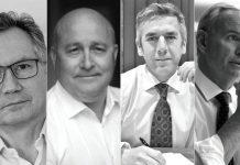 Spray Lakes Consultancy specialists