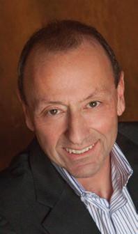Andrew Klebanow, Principal, Klebanow Consulting