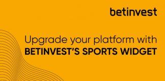 BetInvest Sport Widget integration