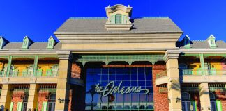 Boyd Gaming The Orleans