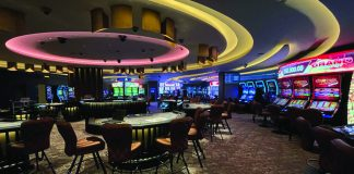 DRGT provides systems and jackpot solutions Royal Eagle Casino
