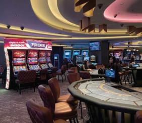 Royal Eagle Casino