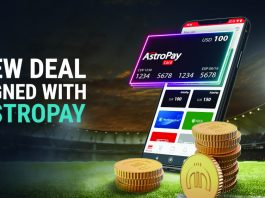 Digitain new deal Astropay