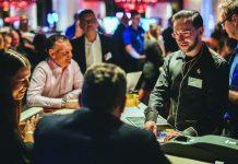 ECA Dealer Championship