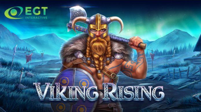 EGT Interactive Viking Rising