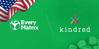 EveryMatrix Kindred sign distribution agreement