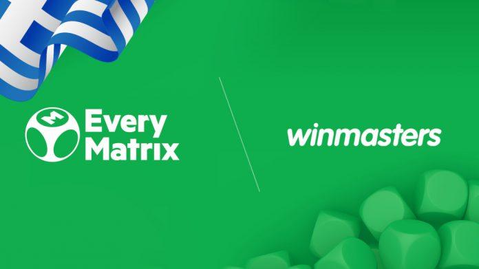 EveryMatrix winmasters turnkey agreement