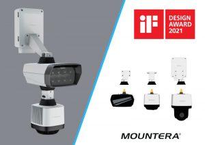 Sistem Pemasangan Mountera