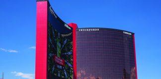 Resorts World Las Vegas open