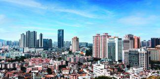 Zhongshan non-gaming development could help Melco Macau retender