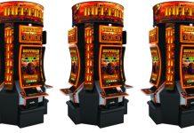 Buffalo Link bolsters Ocean Casino Resort