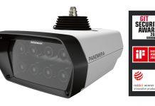 Dallmeier Panomera multifocal sensor cameras