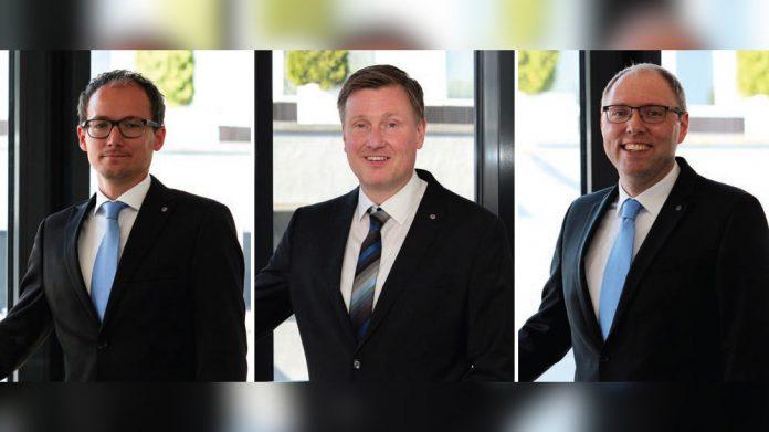 Perombakan manajemen Grup Gauselmann