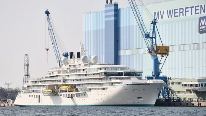 Genting Hong Kong plans new line cruise ships