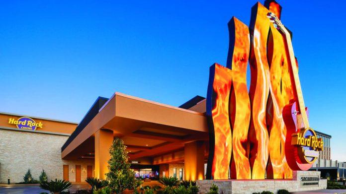 Hard Rock Hotel Sacremento begins expansion