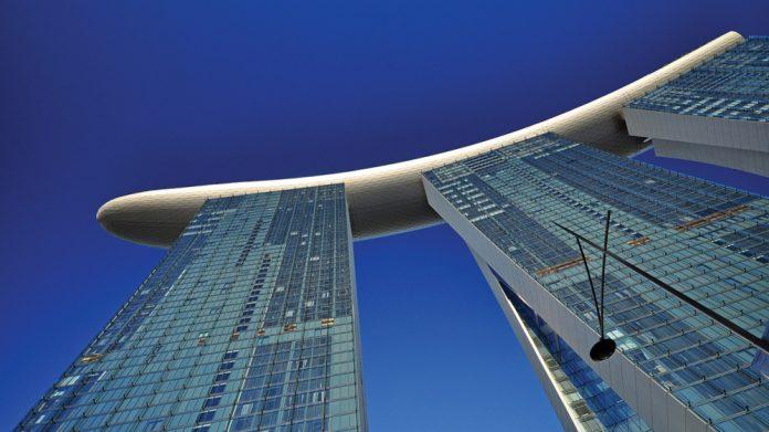 Las Vegas Sands Asia focus