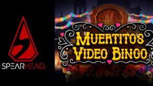 Spearhead Studios merilis Muertitos Video Bingo