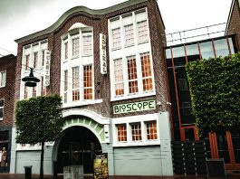 Casino Admiral Helmond opens doors