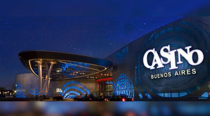 Casino de Buenos Airies Zitro
