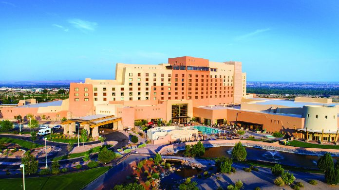 Sandia Resort and Casino reopens New Mexico
